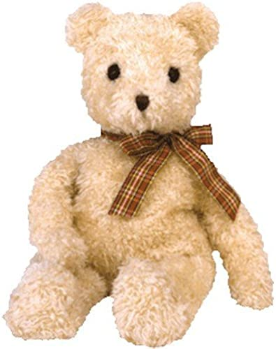 TY Classic Plush - SHAGGINGTON the Bear [Toy]