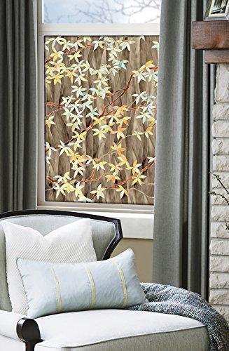 ARTSCAPE Wildwood Fensterfolie, 61 x 91 cm