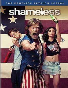Best shameless season 7 dvd Reviews
