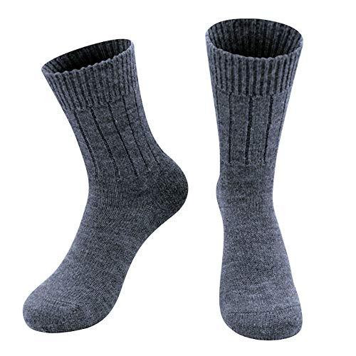 Alpaka Socken classic Damen & Herren mit Baby Alpaka der Business Look