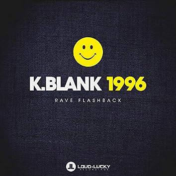 1996 (Rave Flashback)