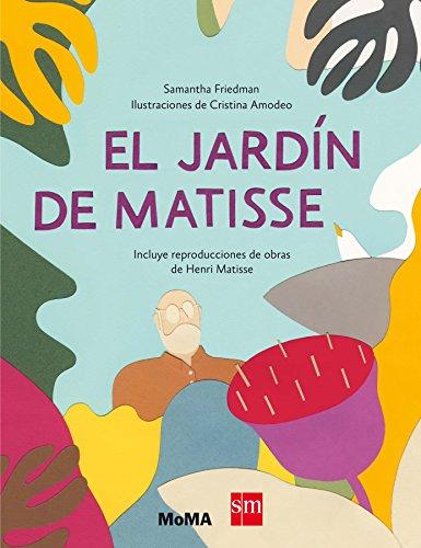 El jardín de Matisse (MOMA)