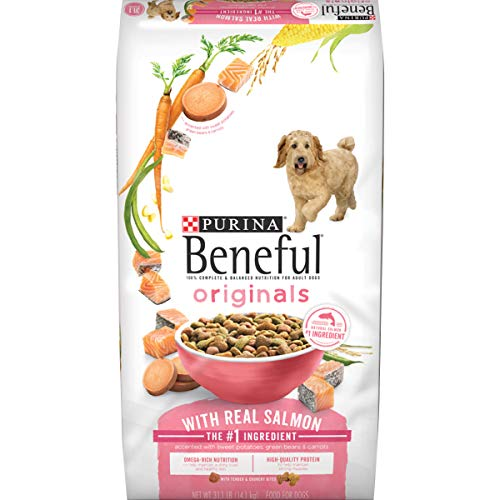 Purina Beneful Originals most affordable soft dog food