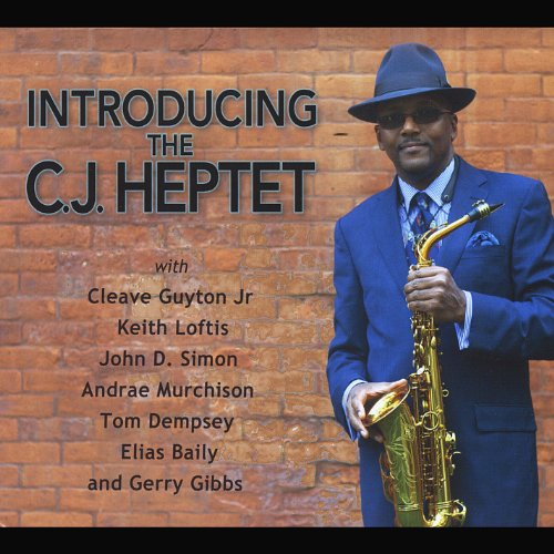 Introducing the C. J. Heptet