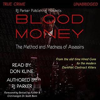 Blood Money cover art