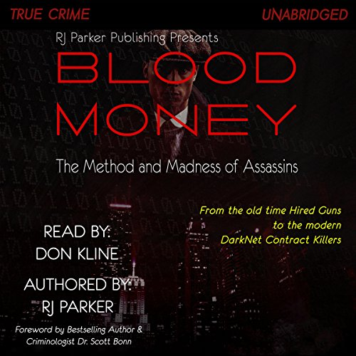 Blood Money Titelbild