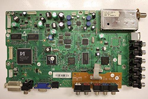 "MAGNAVOX 32"" 32MF605W/17 313815860971 Main Video Motherboard Unit"