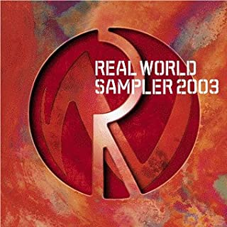 Real World Sumpler 2003