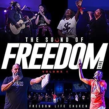 The Sound of Freedom, Vol. 1