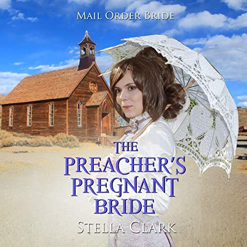 The Preacher's Pregnant Bride cover art