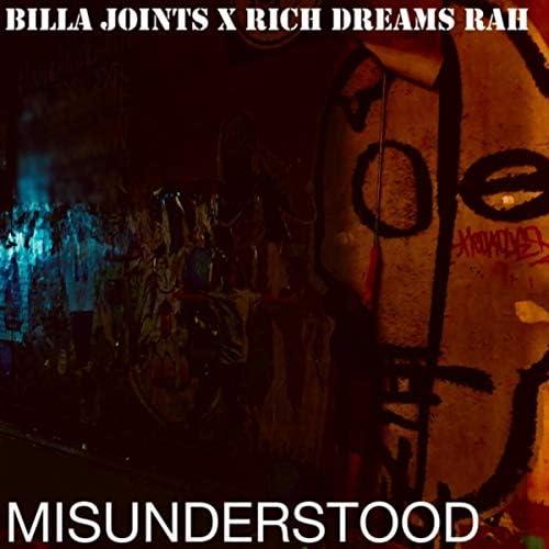 Billa Joints & Rich Dreams Rah