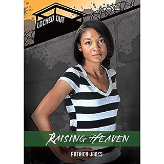 Raising Heaven audiobook cover art