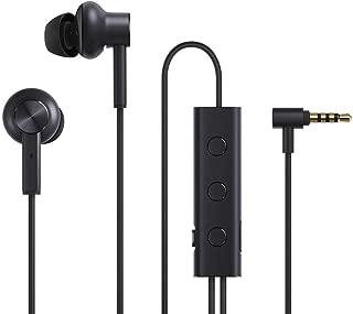 Xiaomi ZBW4386TY MI Noise Cancelling Earphone - Black