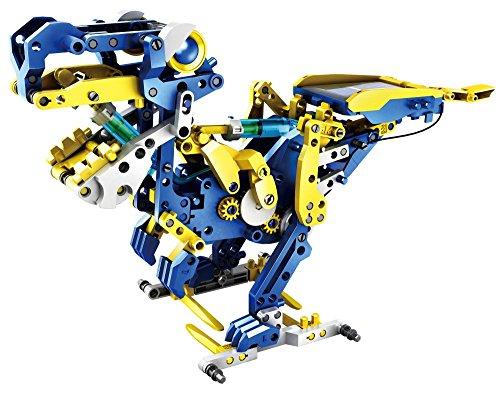 エレキットビルドロイドJS-6215