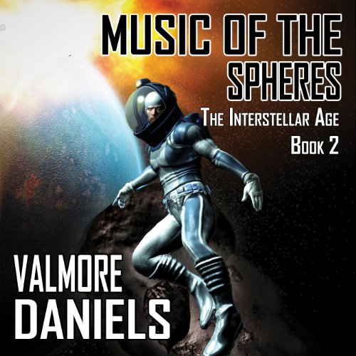 Music of the Spheres audiobook cover art