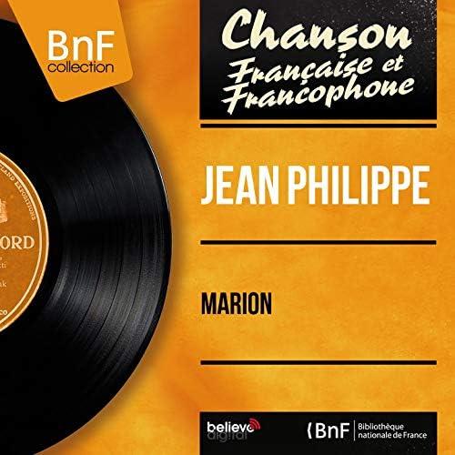 Jean Philippe feat. Jean Bouchéty et son orchestre