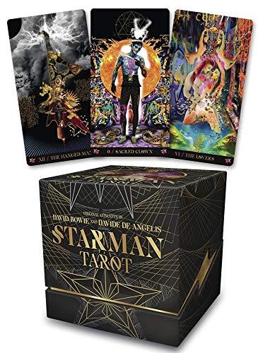 Starman Deluxe Tarot Kit