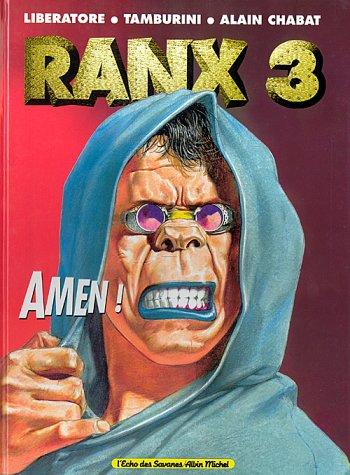 Ranxerox, tome 3