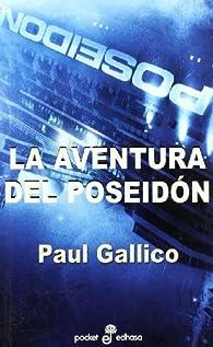 La aventura del Poseid¢n: 239 par Paul Gallico
