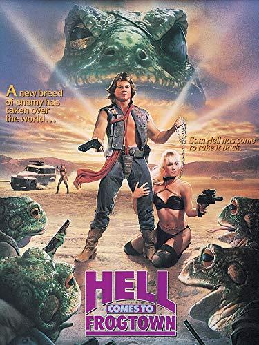 Sam Hell ist: Der Jäger [dt./OV]