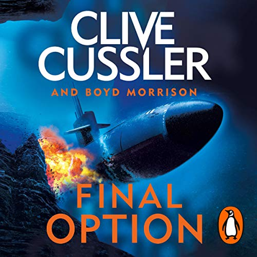 Final Option cover art