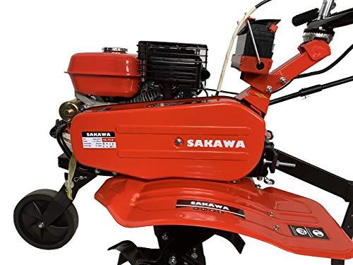 SAKAWA 8611G75EKIT