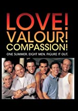 Love! Valour! Compassion! 1997