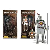 Dark Souls Mega Merge Bundle w/ Solaire of Astora and Black Knight