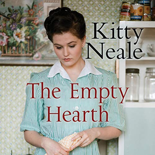 The Empty Hearth cover art