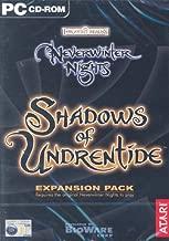Neverwinter Nights: The Shadows Of Undrentide (輸入版)