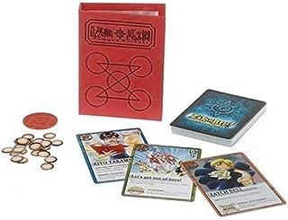 Zatch Bell CCG The Card Battle Starter Deck Set #1