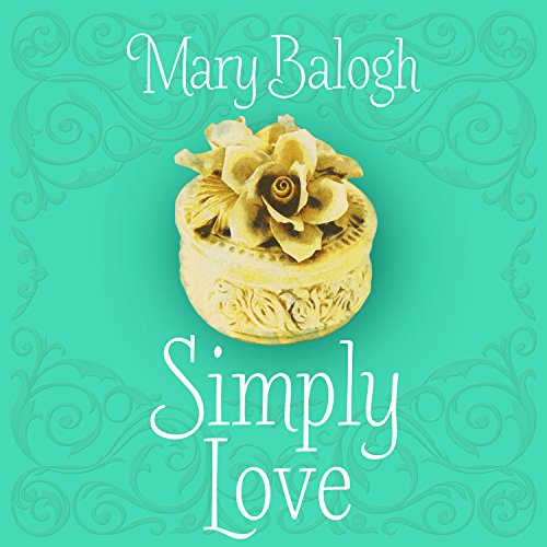 Simply Love cover art