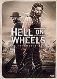 Hell On Wheels - L'intégrale Des Saisons 1, 2, 3 [Coffret 9 Dvd] - Edition Benelux