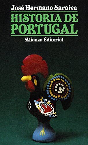 Historia de Portugal (El libro de bolsillo (LB))