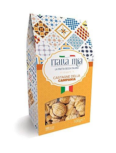 Italia Mia Castagne della Campania ITALIA 100g