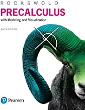 Best precalculus with modeling and visualization 6th edition Reviews