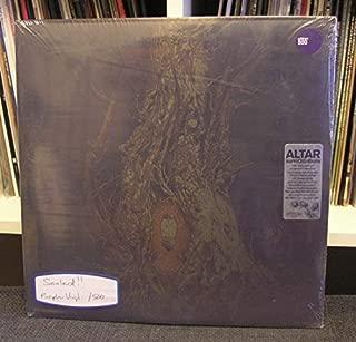 Altar 3x LP (Pressed on Purple Vinyl) (Limited to /500 copies)