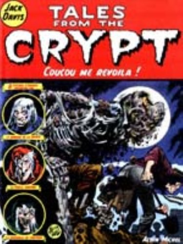 Tales from the Crypt, Tome 5