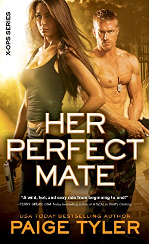Her Perfect Mate (X-ops, Band 1)