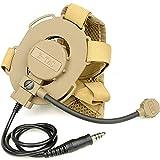 ZTAC Z-Tactical Military Microphone Elite II...