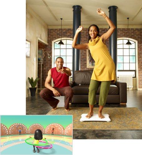 Nintendo Wii Fit (inkl. Wii Balance Board) - 6