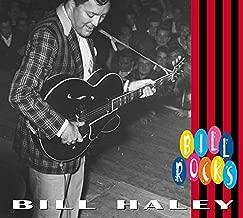 Bill Rocks
