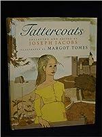Tattercoats 0399215840 Book Cover