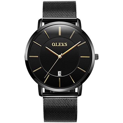OLEVS-Watch - -Armbanduhr- N-S-L5869GH-HH