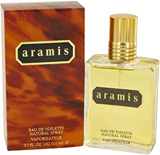 Aramis By ARAMIS FOR MEN 3.7 oz Cologne/Eau De Toilette Spray