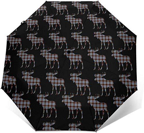Find Discount ALNANI Lightweight Compact Travel Umbrella 95% UV Protection - Rhinoceros Golf Umbrell...
