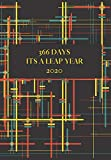 366 DAYS, ITS A LEAP YEAR: DIARY, DIARIES JOURNAL PLANNER, TRACKER WEEKLY NOTES