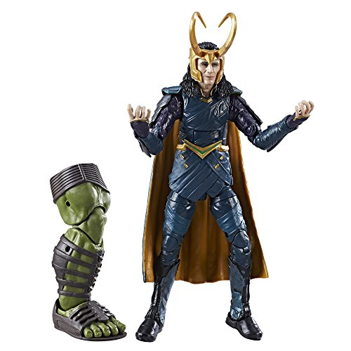Marvel Thor Legends Series 6-inch Loki