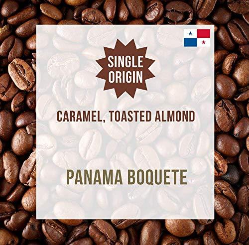 Panama Boquete 1KG - Single Origin Kaffeebohnen - Coffee World