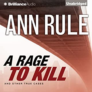 A Rage to Kill and Other True Cases cover art